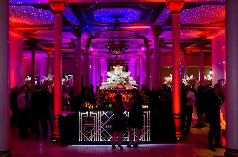 GRO Event, Driskel, Austin, Corporate event, floral, planning